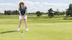 putting drills for distance control
