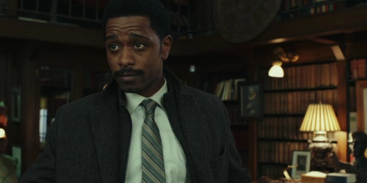 Lakeith Stanfield in Knives Out