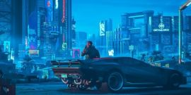 The First Cyberpunk 2077 Trailer Looks Like Everything You've Been Waiting For