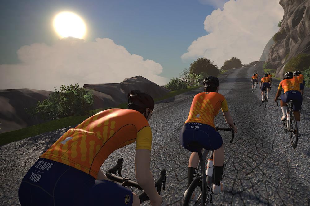 Zwift - Cycling Weekly