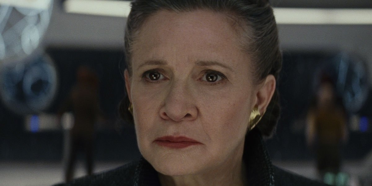 Why Leia Being A Jedi Would Be Good For Star Wars
