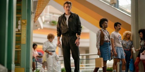 How Wonder Woman 1984 May Bring Steve Trevor Back