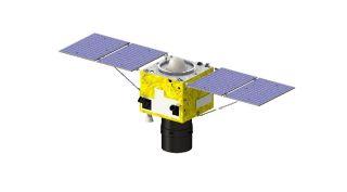 SuperView-1 satellite