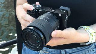 best lenses for Sony A6000