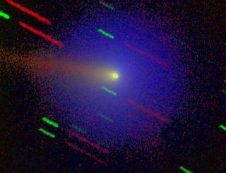 Comet Wirtanen 2