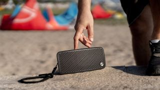 Audio Pro P5 wireless speaker is its first truly portable model