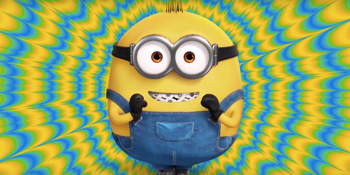 First Minions: The Rise of Gru Trailer Gives Steve Carell's Character An Origin Story - CINEMABLEND