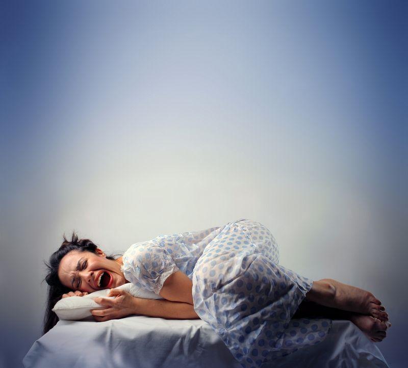 Top 11 Spooky Sleep Disorders | Live Science