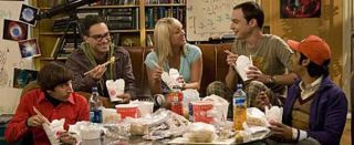 'Big Bang Theory' Becoming Favorite of Audience It Lampoons