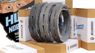 Tire inserts
