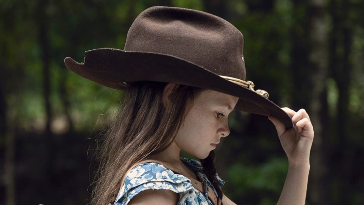 The Walking Dead S9 10 review:
