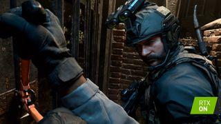 Call of Duty: Modern Warfare RTX