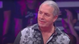 AEW Is Partnering With Owen Hart Foundation For New Event And More, So What About Bret Hart?