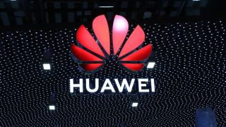 Huawei reportedly releasing 5G 8K TV this year