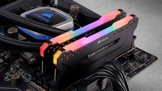 Corsair Vengeance RGB Pro RAM
