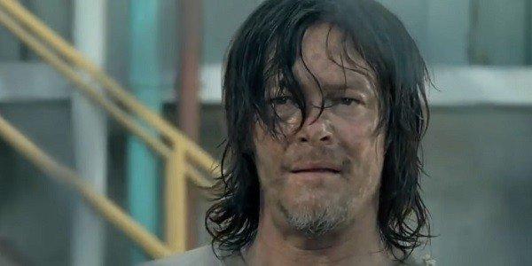 Daryl Naked