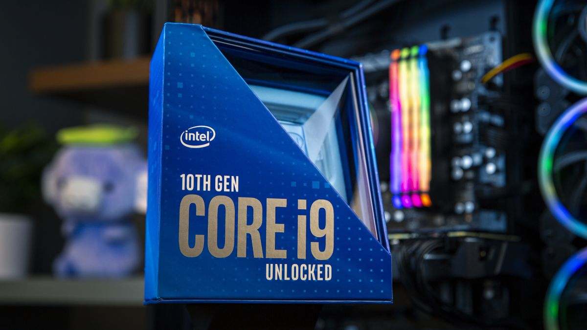 Intel Core i9-10900K vs Intel Core i9-9900K: does the enthusiast king keep its crown?