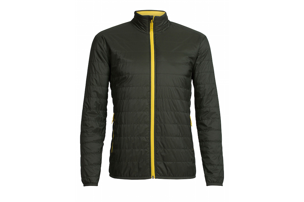8e34d206a2 Icebreaker Hyperia Lite jacket review - Cycling Weekly