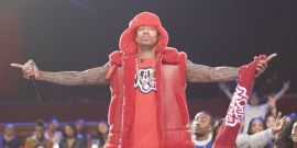 Nick Cannon Is Reportedly Planning Gigantic Lawsuit Against ViacomCBS Over Wild 'N Out