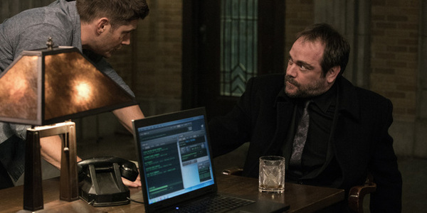supernatural crowley season 12 finale all along the watchtower