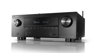 Denon builds on Award-winning AV receiver with new AVR-X3600H