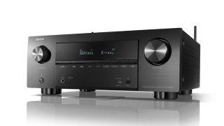 Denon builds on Award-winning AV receiver with new AVR-X3600H
