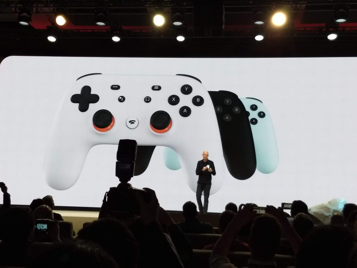 Google Stadia: Games, Price, Release Date, Controller and