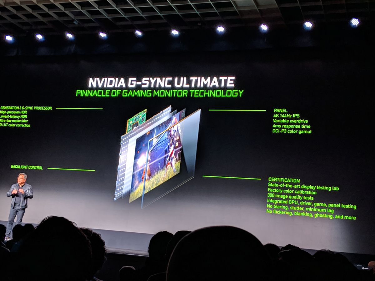 Nvidia RTX 2060 Revealed: What You Need to Know | Tom's Guide