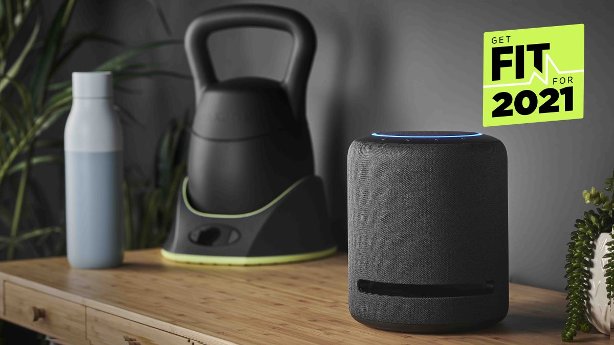 Lockdown exercise: Best Amazon Alexa and Fire TV fitness apps to keep you fit at home