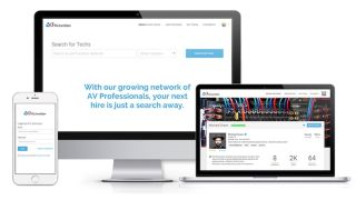 AV Junction Launches Global AV Freelance Platform