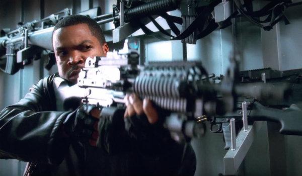 XXX Darius Stone Ice Cube