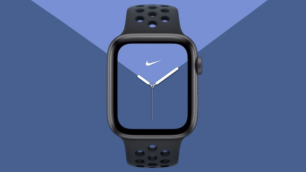 Cinco Intervenir Insignificante  Apple Watch 5 Nike edition is out now sporting a whole new look | TechRadar