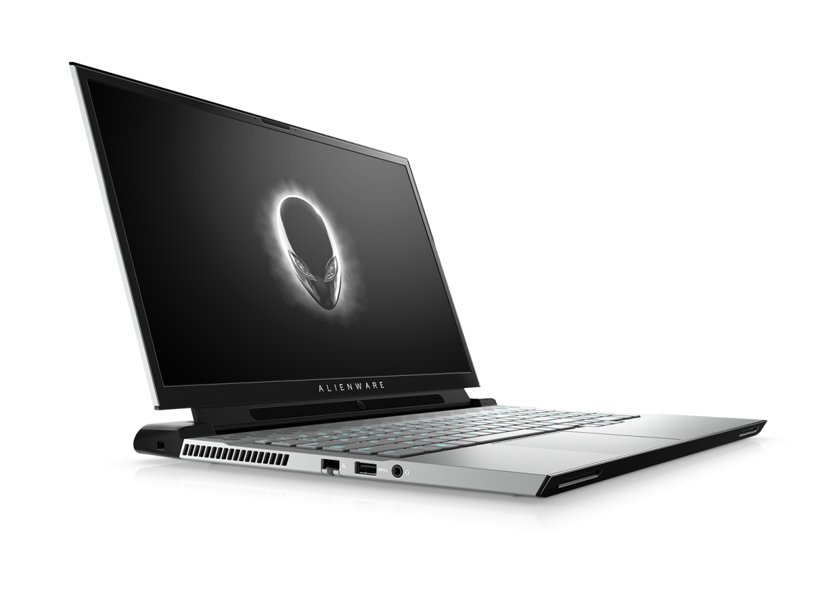 Dell unleashes Alienware and G3 gaming laptops at Computex