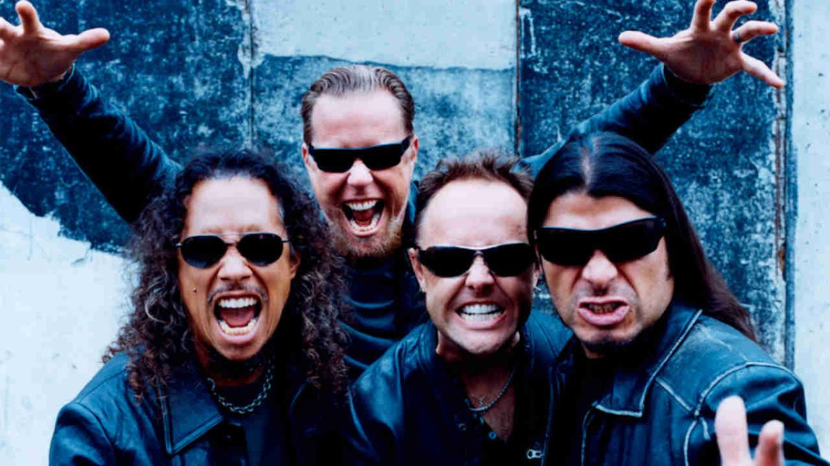A Disney film composer has made Metallica's Nothing Else Matters even more epic