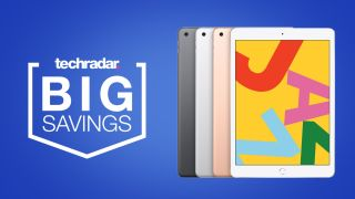 2019 10.2 iPad deal sale price cheap