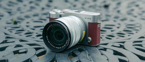 Fujifilm X-A3 review | TechRadar
