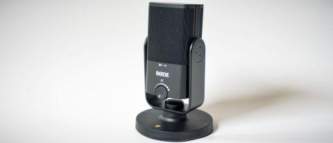 Rode NT-USB Mini review