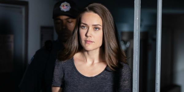 The Blacklist Liz Keen Megan Boone NBC