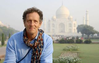 Monty Don - 'You cannot visit the Taj Mahal without being moved to tears'