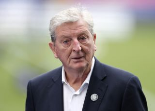 Roy Hodgson file photo