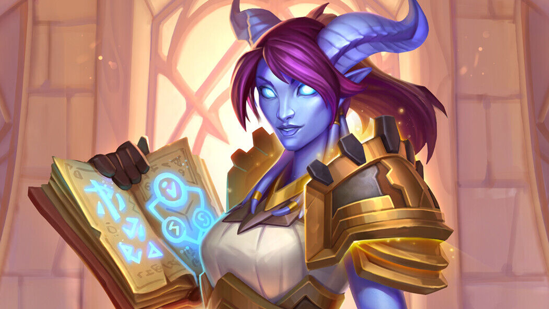 Hearthstone patch nerfs the top deck in Standard, brings changes to Battlegrounds