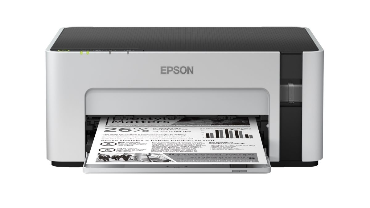 How Do I Check Ink Levels On My Epson Printer Windows 10