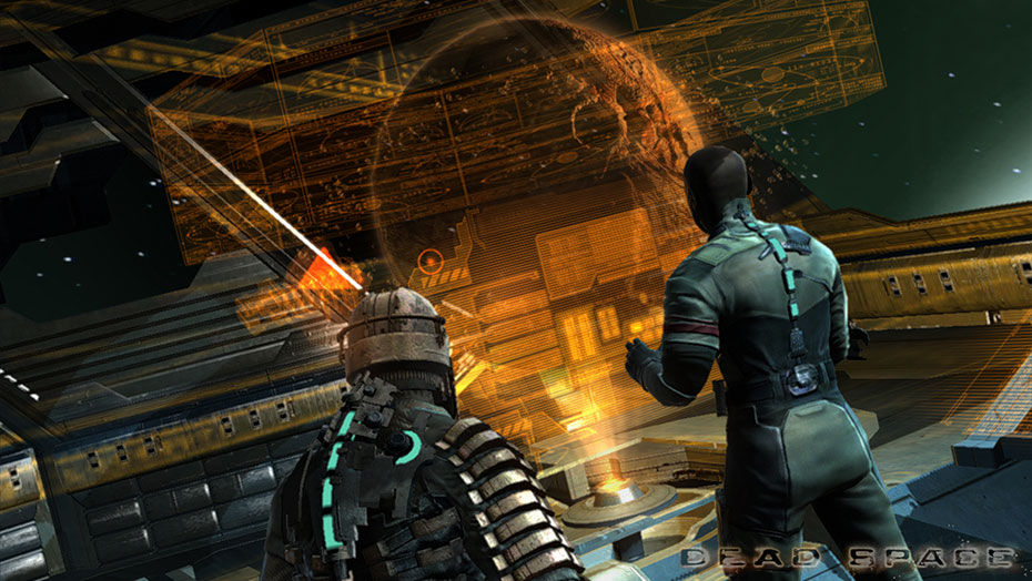 Dead Space Is Free For Limited Time #30972