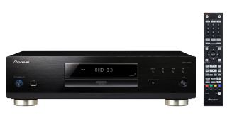 What Hi-Fi? 2019 award-winning Blu-ray player over £500