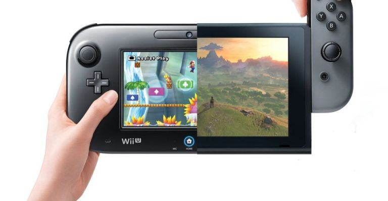 How to get the Nintendo Switch experience on Wii U | T3