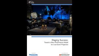 Staging Success: Toward a New Performance Model for Live-Event Projection