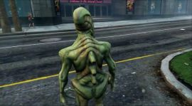 Hackers Appear To Have Found Alien Life In GTA Online