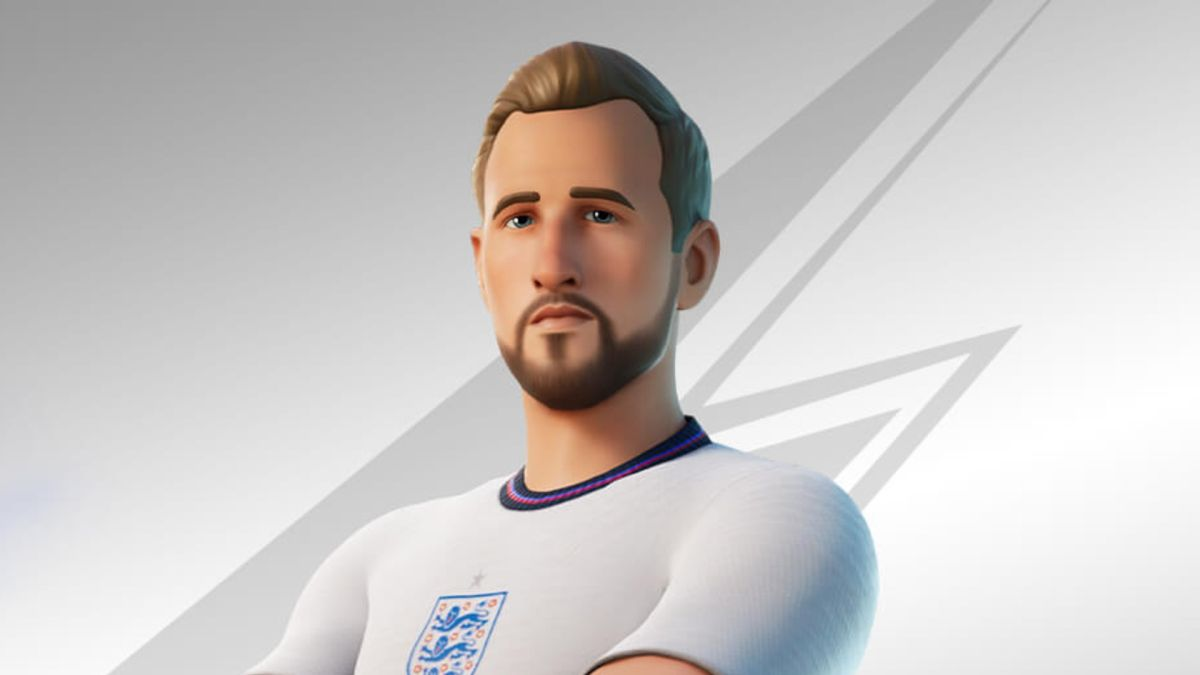 Fortnite Item Shop England Captain Harry Kane And Germany S Marco Reus Debut As New Skins Pc Gamer