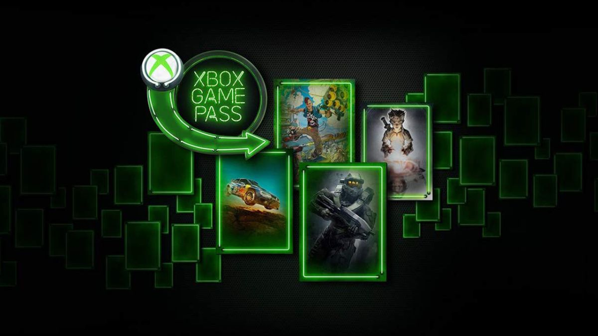 Xbox Game Pass is half price at Amazon UK today (6 months for £24)