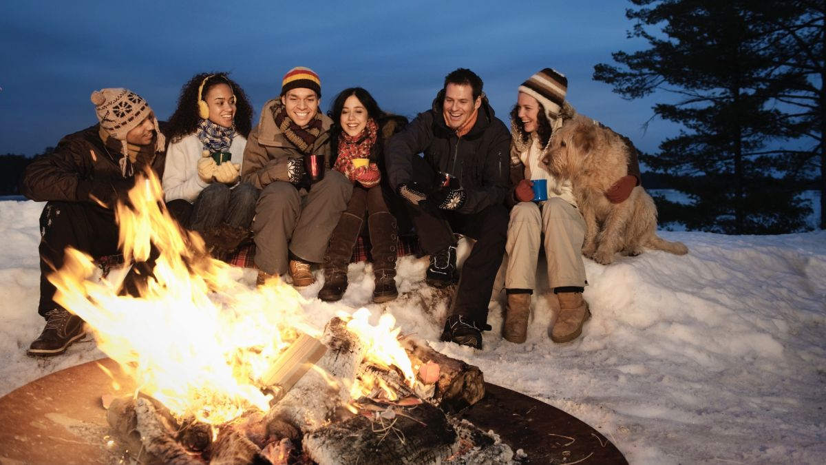 The best hot drinks for camping: alcoholic and non-alcoholic backcountry bellywarmers